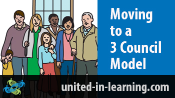 Moving to a 3-Council Model; May 16 7pm ET